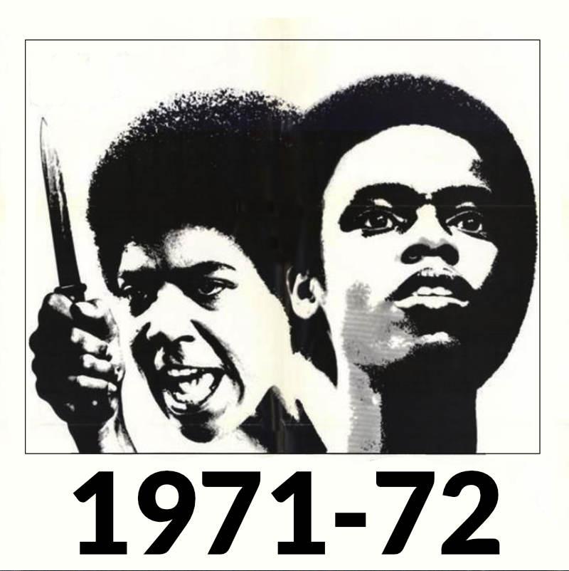 1971-72 Season